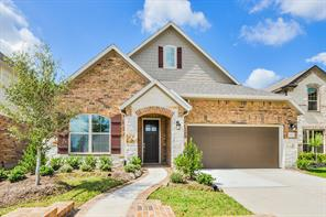 Houston Home at 17011 Maravillas Cove Drive Cypress , TX , 77433 For Sale