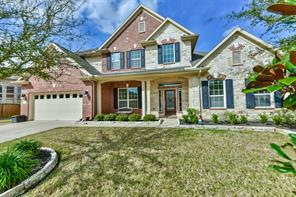 Houston Home at 27114 Mossy Canyon Lane Katy , TX , 77494-1565 For Sale