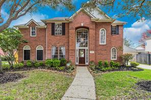 Houston Home at 1619 Morning Park Drive Katy , TX , 77494-2190 For Sale