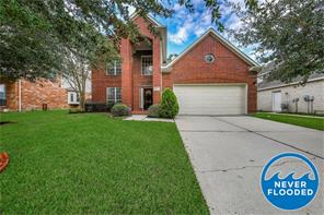 Houston Home at 16906 Sunbury Springs Drive Spring , TX , 77379-1947 For Sale