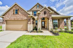 Houston Home at 4243 Leafy Bough Court Humble , TX , 77346 For Sale