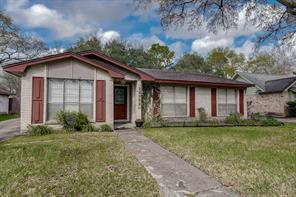 Houston Home at 12722 Westleigh Drive Houston , TX , 77077-3812 For Sale