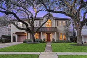 Houston Home at 5006 Braeburn Drive Bellaire , TX , 77401-5318 For Sale