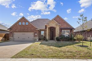 4105 shady brook pass, college station, TX 77845
