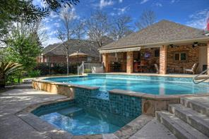Houston Home at 1601 Beau Rivage Conroe , TX , 77304 For Sale