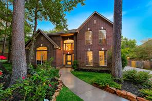 Houston Home at 159 Coldbrook Circle The Woodlands , TX , 77381-6160 For Sale