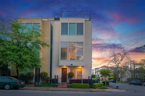 Houston Home at 1405 Colorado Street Houston , TX , 77007-4008 For Sale