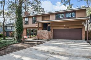 Houston Home at 11905 SE Red Cedar Circle The Woodlands , TX , 77380-3840 For Sale