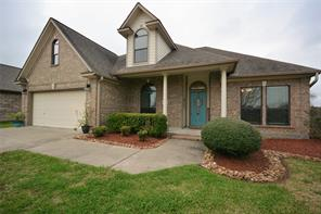 138 corkwood street, lake jackson, TX 77566