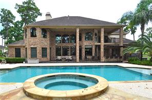 Houston Home at 46 Kings Lake Estates Boulevard Kingwood , TX , 77346 For Sale