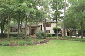 Houston Home at 6 Waterford Circle The Woodlands , TX , 77381-6613 For Sale