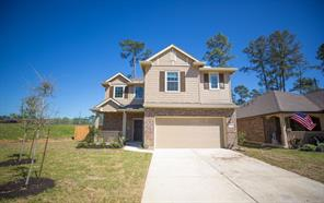 Houston Home at 16714 Peralta Bay Circle Crosby , TX , 77532 For Sale