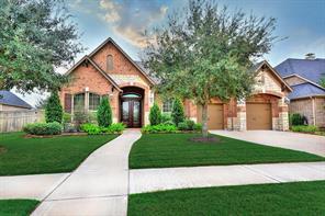 Houston Home at 6411 Saddle Creek Lane Fulshear , TX , 77441-1103 For Sale