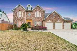 Houston Home at 31106 Fountainbrook Park Lane Spring , TX , 77386-3074 For Sale