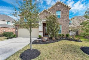 Houston Home at 9418 Nightingale Hill Lane Katy , TX , 77494-1938 For Sale