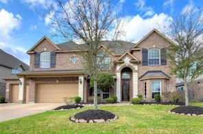 Houston Home at 3301 Brentwood Lane Pearland , TX , 77581-2291 For Sale