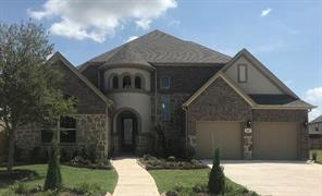 Houston Home at 10607 Battenrock Ct Richmond , TX , 77407 For Sale