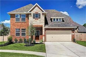 3814 Wild Oak, Pearland, TX, 77581