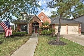 Houston Home at 18311 Yellowstone Trail Humble , TX , 77346-3044 For Sale