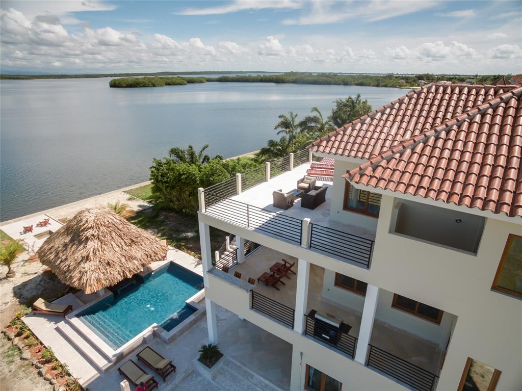 1 Laguna Gecko Villa, Other, BZ 99999
