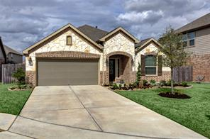 Houston Home at 14611 Ginger Pear Court Cypress , TX , 77433-4158 For Sale