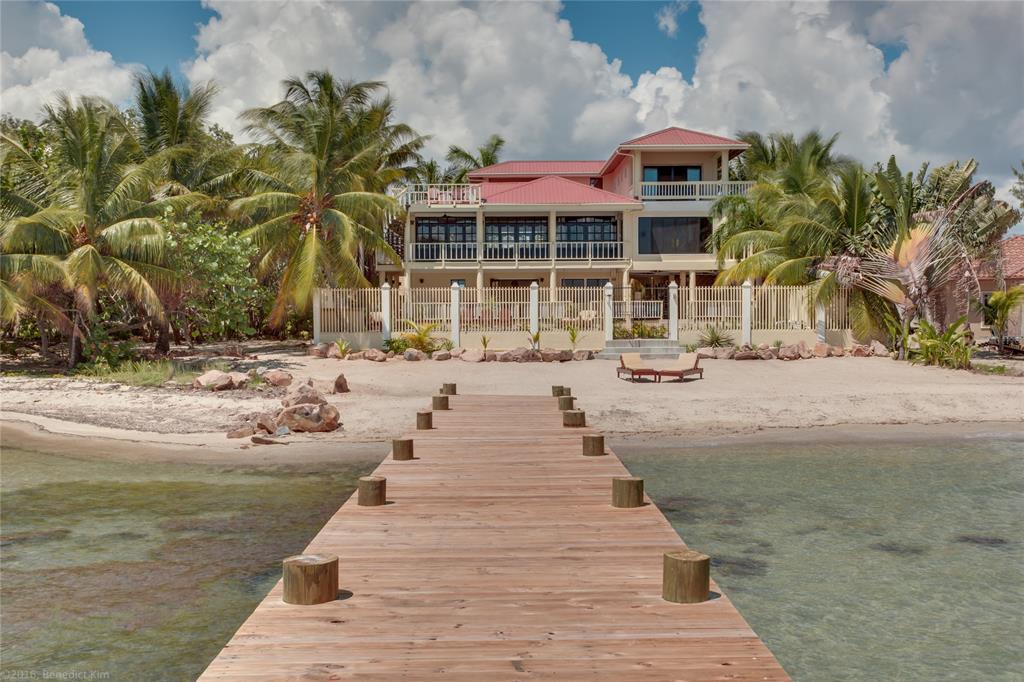 1 Mission Bay Villa, Other, BZ 99999