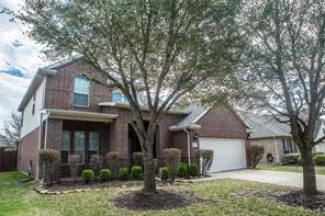 Houston Home at 14714 E Ginger Spice Court Cypress , TX , 77433 For Sale