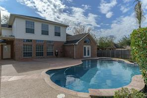 Houston Home at 815 Piney Ridge Drive Friendswood , TX , 77546 For Sale