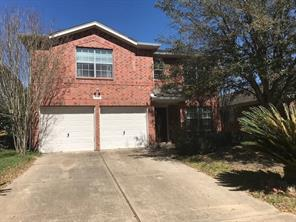 Houston Home at 21210 Barker Canyon Lane Katy , TX , 77450-6904 For Sale