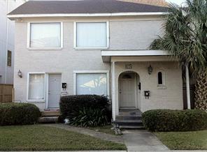 Houston Home at 601 Polk Street 3 Houston , TX , 77019-8408 For Sale