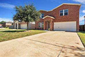 Houston Home at 7934 Ashland Springs Lane Cypress , TX , 77433-7610 For Sale