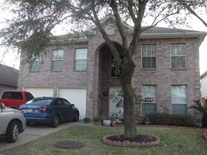 Houston Home at 9214 Floral Crest Drive Houston , TX , 77083-6225 For Sale