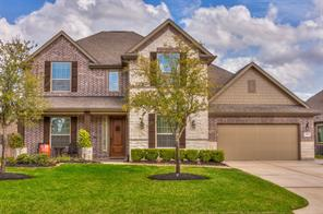Houston Home at 25310 Doyle Sands Court Spring , TX , 77389-2152 For Sale