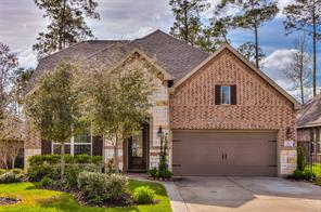 Houston Home at 94 Hearthshire Circle Magnolia , TX , 77354-3499 For Sale