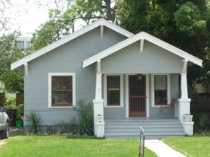 Houston Home at 224 23rd Street Houston , TX , 77008-2546 For Sale