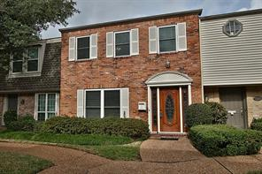 Houston Home at 2047 Winrock Boulevard 61 Houston , TX , 77057-3964 For Sale