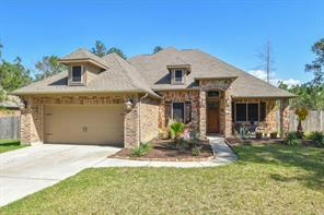 Houston Home at 30 Brookefield Circle Magnolia , TX , 77355-2258 For Sale