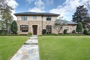 Houston Home at 1105 Rocky River Road Houston , TX , 77056-2332 For Sale
