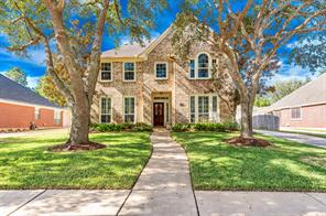 Houston Home at 1706 Barrington Hills Lane Katy , TX , 77450-3684 For Sale