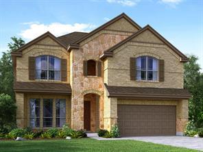 Houston Home at 19814 La Portada Drive Cypress , TX , 77433 For Sale