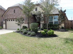 Houston Home at 9407 Sparrow Creek Court Katy , TX , 77494-1937 For Sale