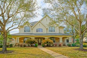 Houston Home at 1102 Wildflower Court Katy , TX , 77494 For Sale