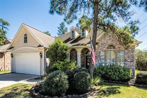 Houston Home at 3642 Windswept Drive Montgomery , TX , 77356-5319 For Sale