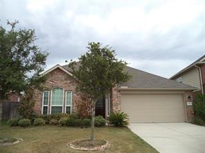 Houston Home at 24411 Stanwick Crossing Lane Katy , TX , 77494-5065 For Sale