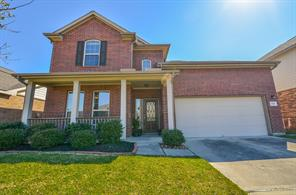 Houston Home at 3018 Balch Springs Lane Katy , TX , 77449-5142 For Sale
