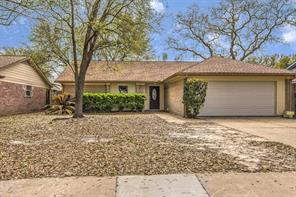 15703 Pagehurst Drive, Houston, TX 77084