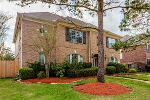 2926 marble falls drive, pearland, TX 77584