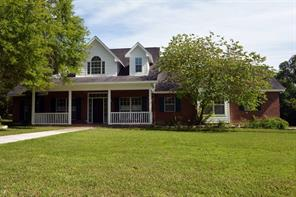 Houston Home at 625 Country Place West Road Brenham , TX , 77833 For Sale