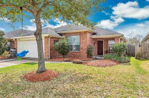 Houston Home at 1618 Eberhart Star Court Katy , TX , 77494-2518 For Sale