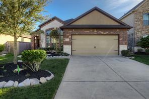Houston Home at 27323 Aspen Falls Lane Fulshear , TX , 77441-1447 For Sale